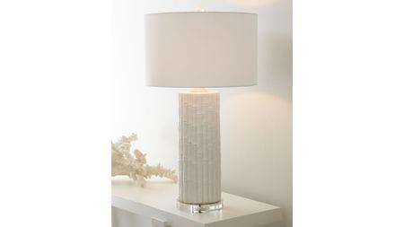 Настольная лампа Буше