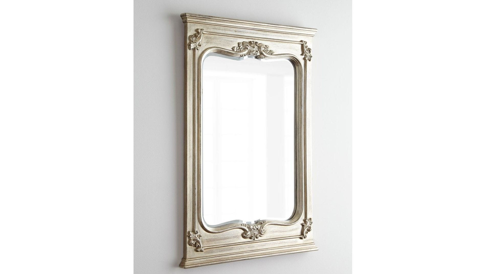 "Зеркало в раме ""Вивьен"""