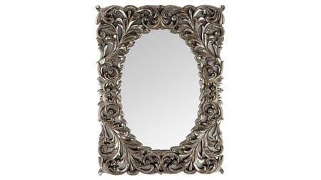 Зеркало в раме Массимо Florentine Silver/19