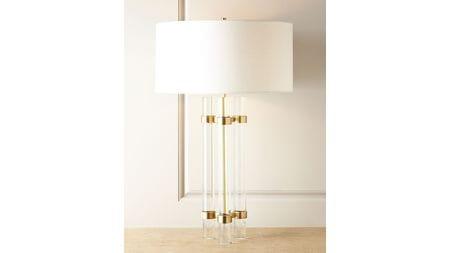 Настольная лампа Хью