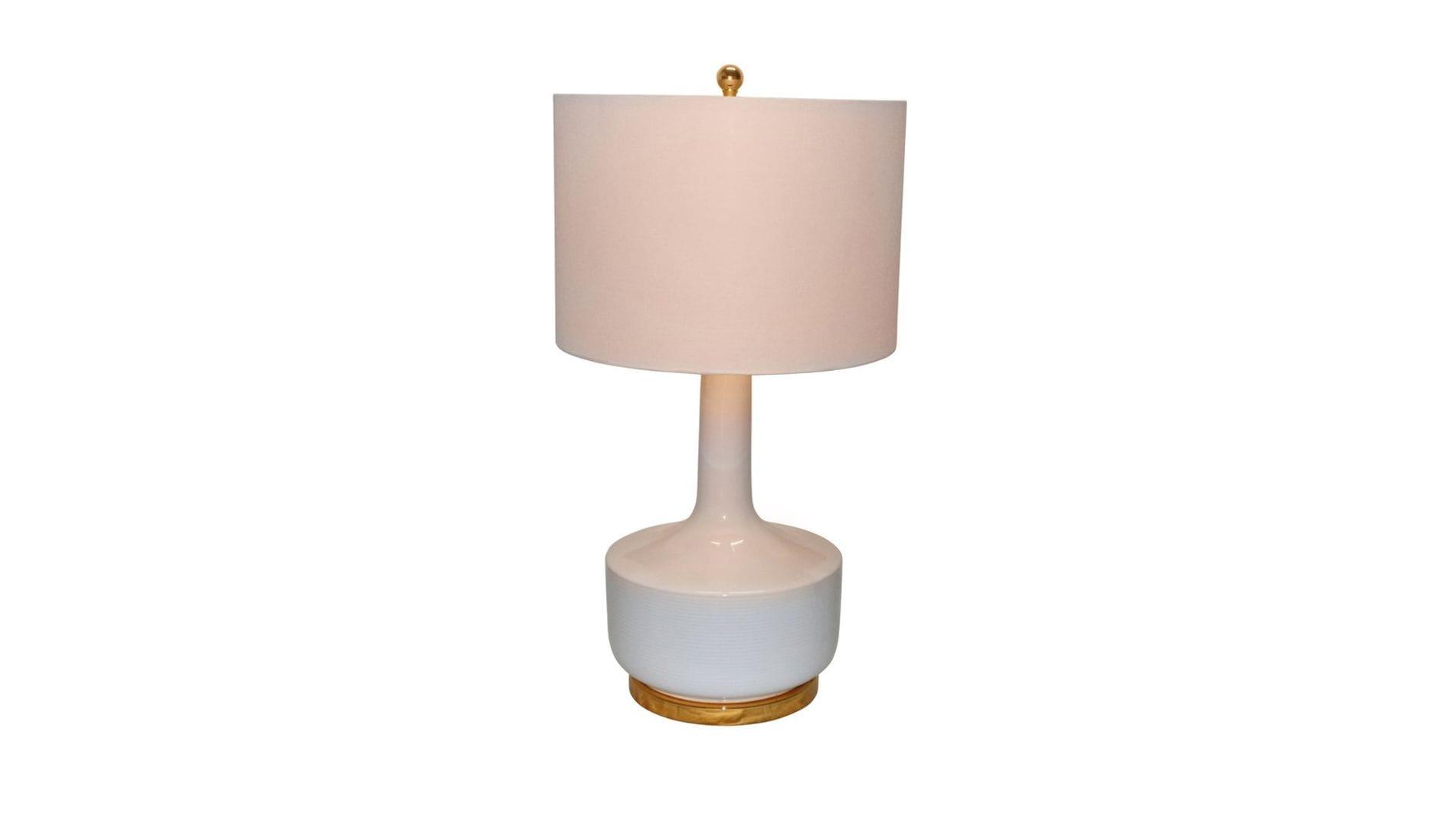 """Настольная лампа """"Ридли"""""""