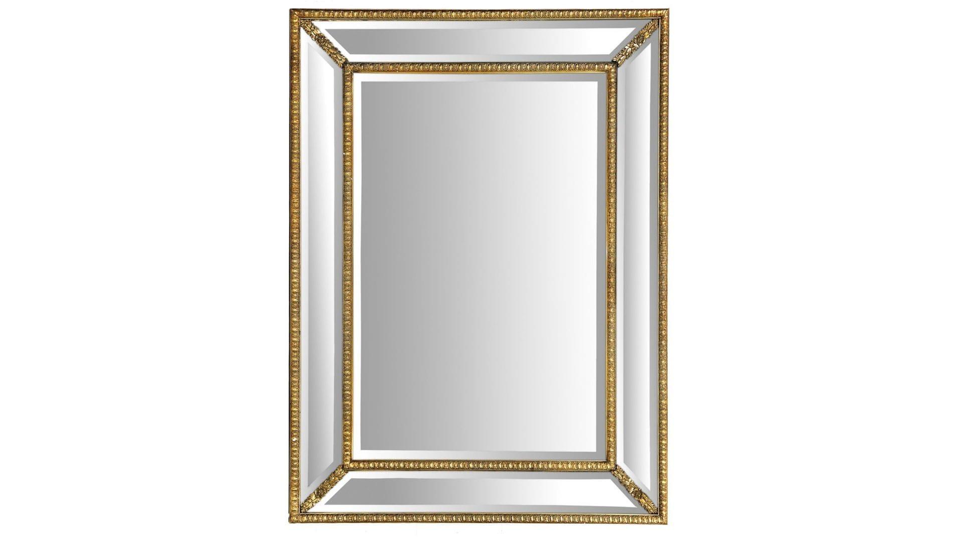 "Зеркало ""Джонатан"" Somerset Gold/21"