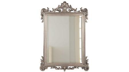 Зеркало Марсель 14C. Silver