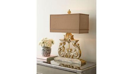 Настольная лампа Маурицио