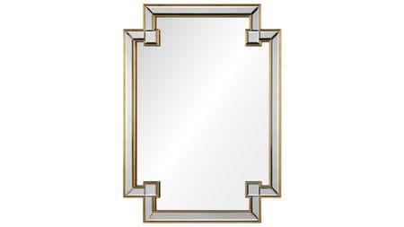 Зеркало Честер Gold