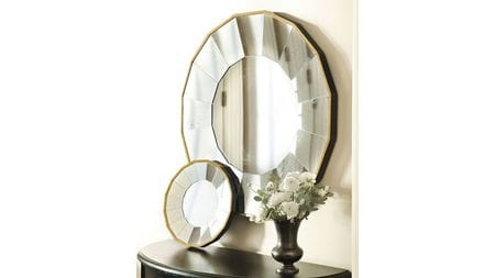 Зеркало в раме Моррис