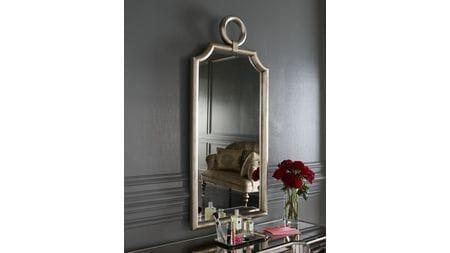Зеркало Пьемонт Antique silver/26