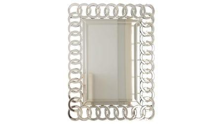 Настенное зеркало Огюст