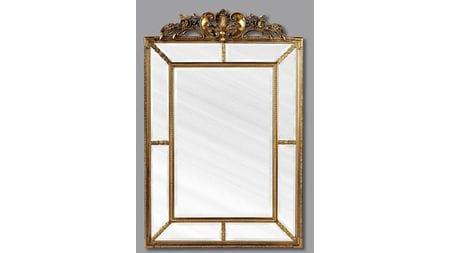 Зеркало в раме Ланкастер Antique Gold/28