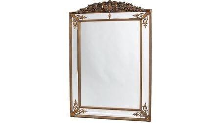 Напольное зеркало Дилан Antique Gold/28