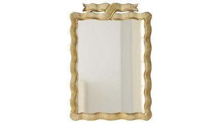 Зеркало Эбигейл Sands gold/RA11