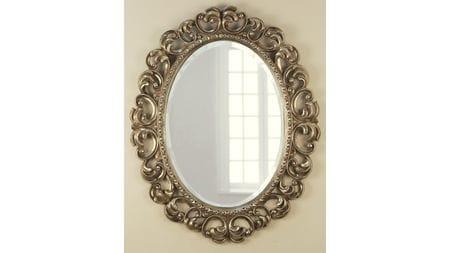 Зеркало в раме Шербур Florentine Silver/98
