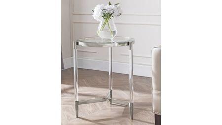 Кофейный стол Стерлинг silver