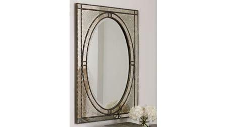 Зеркало в раме Бруно