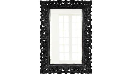 Зеркало Гэрри Gloss Black