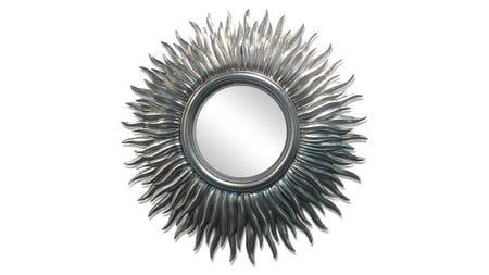 Зеркало Фелиция Soho Silver