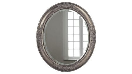 Зеркало в раме Эвора 14C. Silver/5