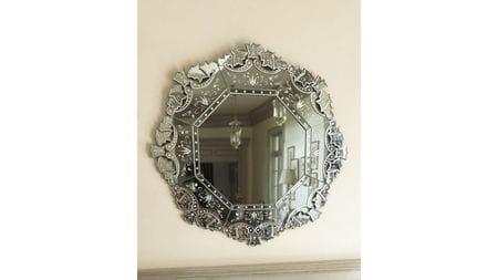 Венецианское зеркало Фернан