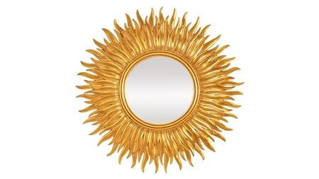 Зеркало Фелиция Sands Gold