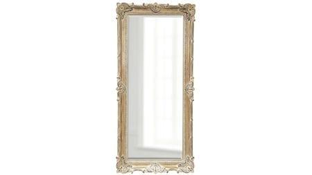 Напольное зеркало Флавио Artisan Ivory/RA02