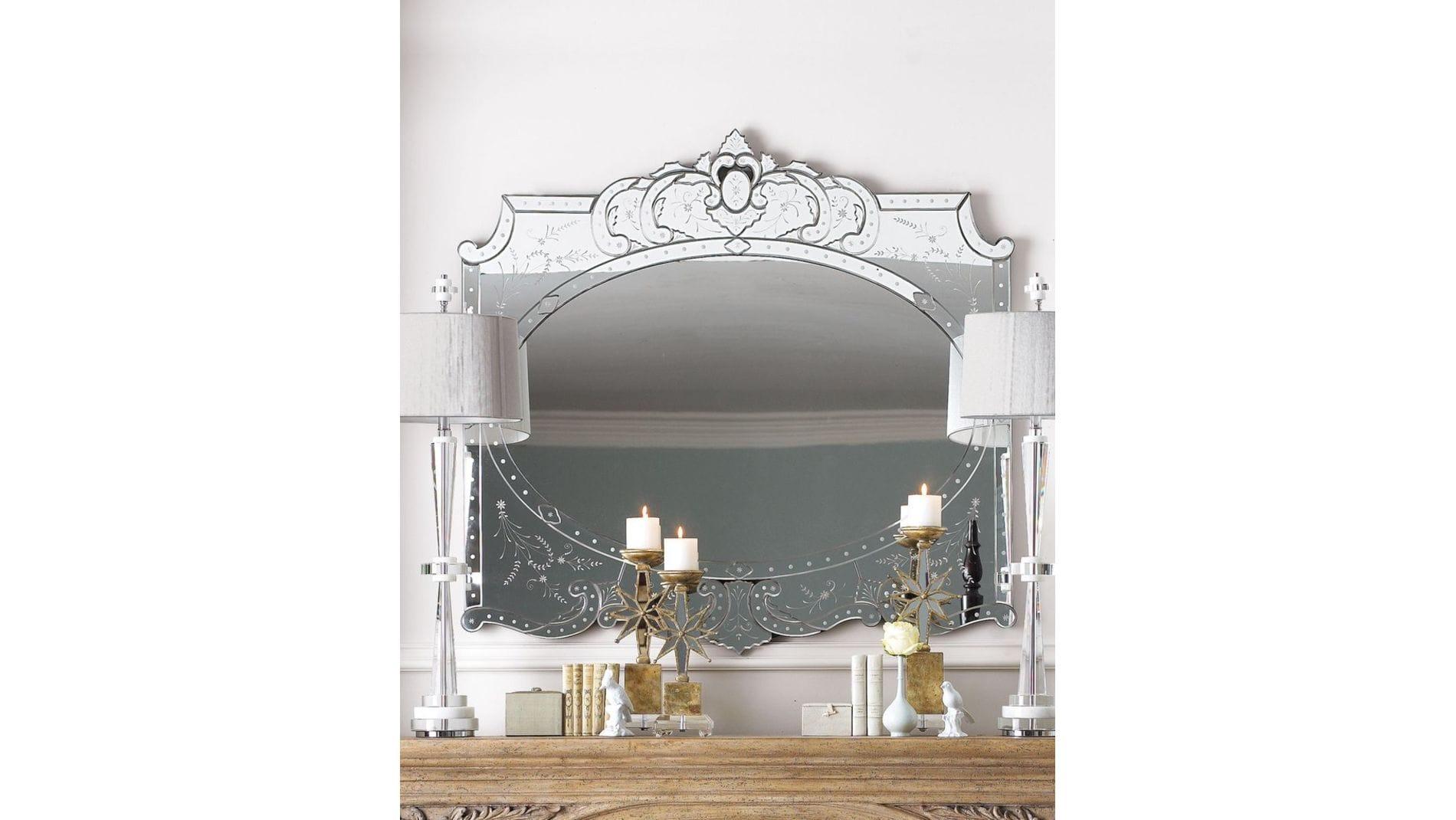 """Венецианское зеркало """"Верона"""""""