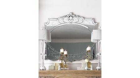 Венецианское зеркало Верона
