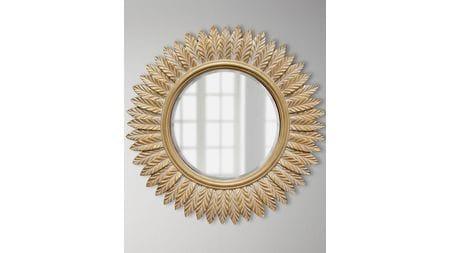 Зеркало Барклай Sands Gold