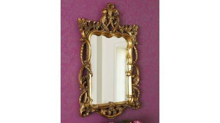 Зеркало в раме Беатриче Vienna Gold/09