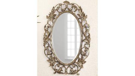 Зеркало Гойя Florentine Silver