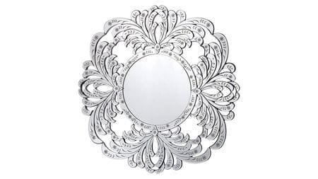 Зеркало в раме Сюзет