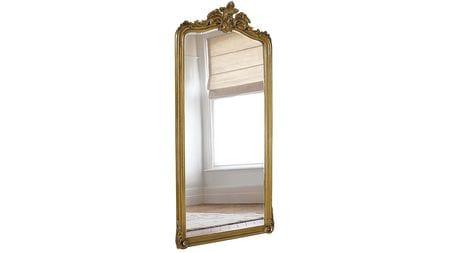 Зеркало в раме Лоренцо 20C. Gold/8