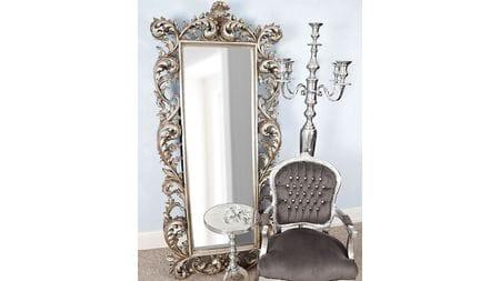 Зеркало Меривейл Florentine Silver/19