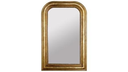 Зеркало в раме Луи-Филипп Vienna Gold/22