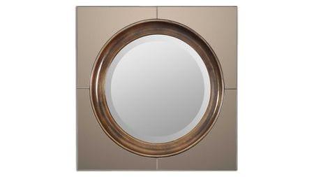 Зеркало в раме Аптон