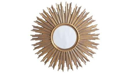 Зеркало Эллисон 14C. Gold