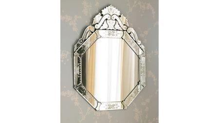"Настенное Зеркало ""Castello"""