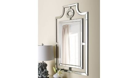 "Настенное Зеркало ""Madeleine"""