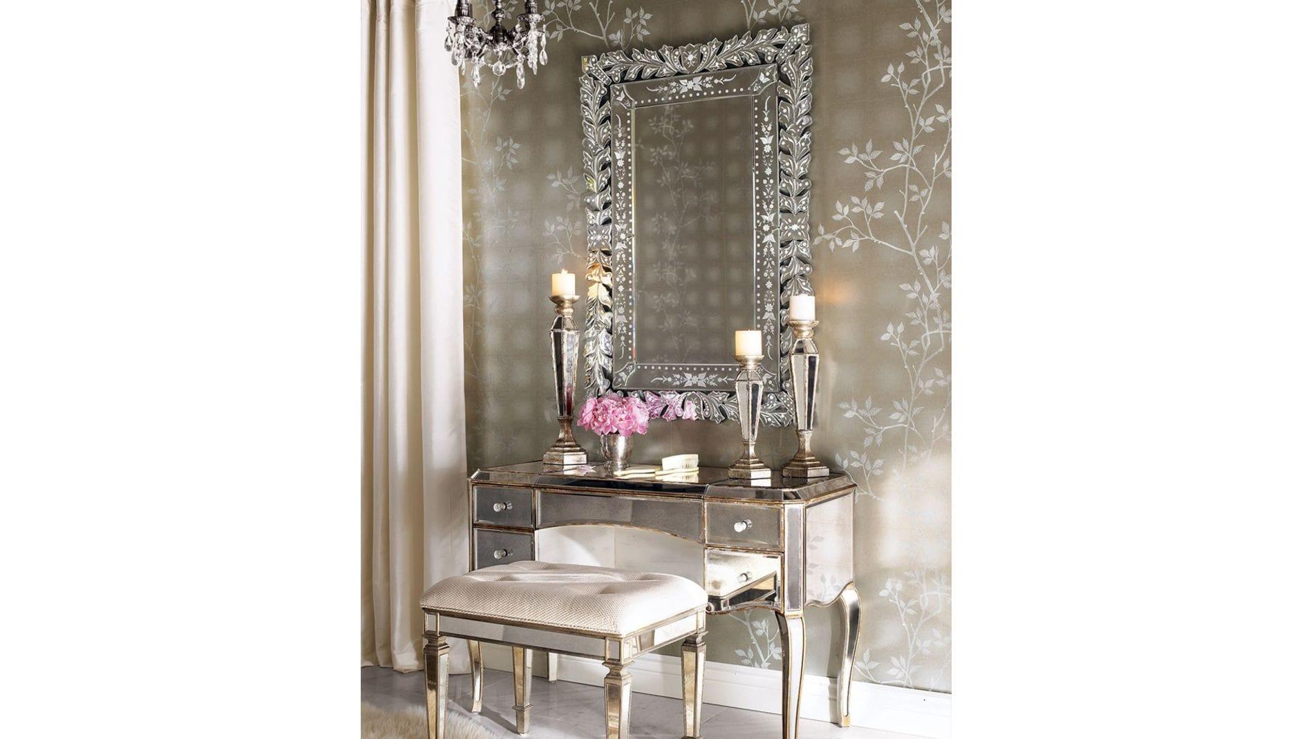 """Настенное Зеркало """"Glam"""""""