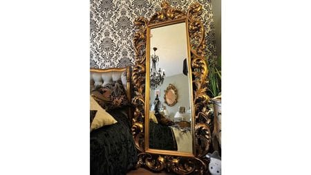 """Напольное Зеркало""""Southern Cross"""""""