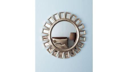 """Настенное Зеркало """"Ashton""""-2"""