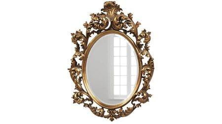 """Настенное Зеркало """"Oviedo"""""""
