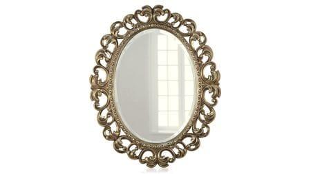 "Настенное Зеркало ""Cherbourg""-2"