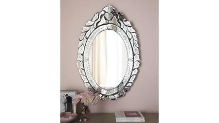 """Настенное Зеркало """"Benedetto"""""""