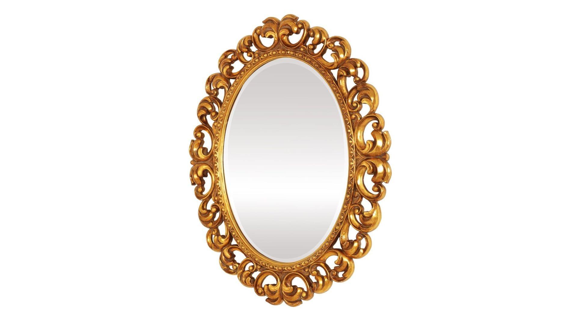 "Настенное Зеркало ""Cherbourg"""