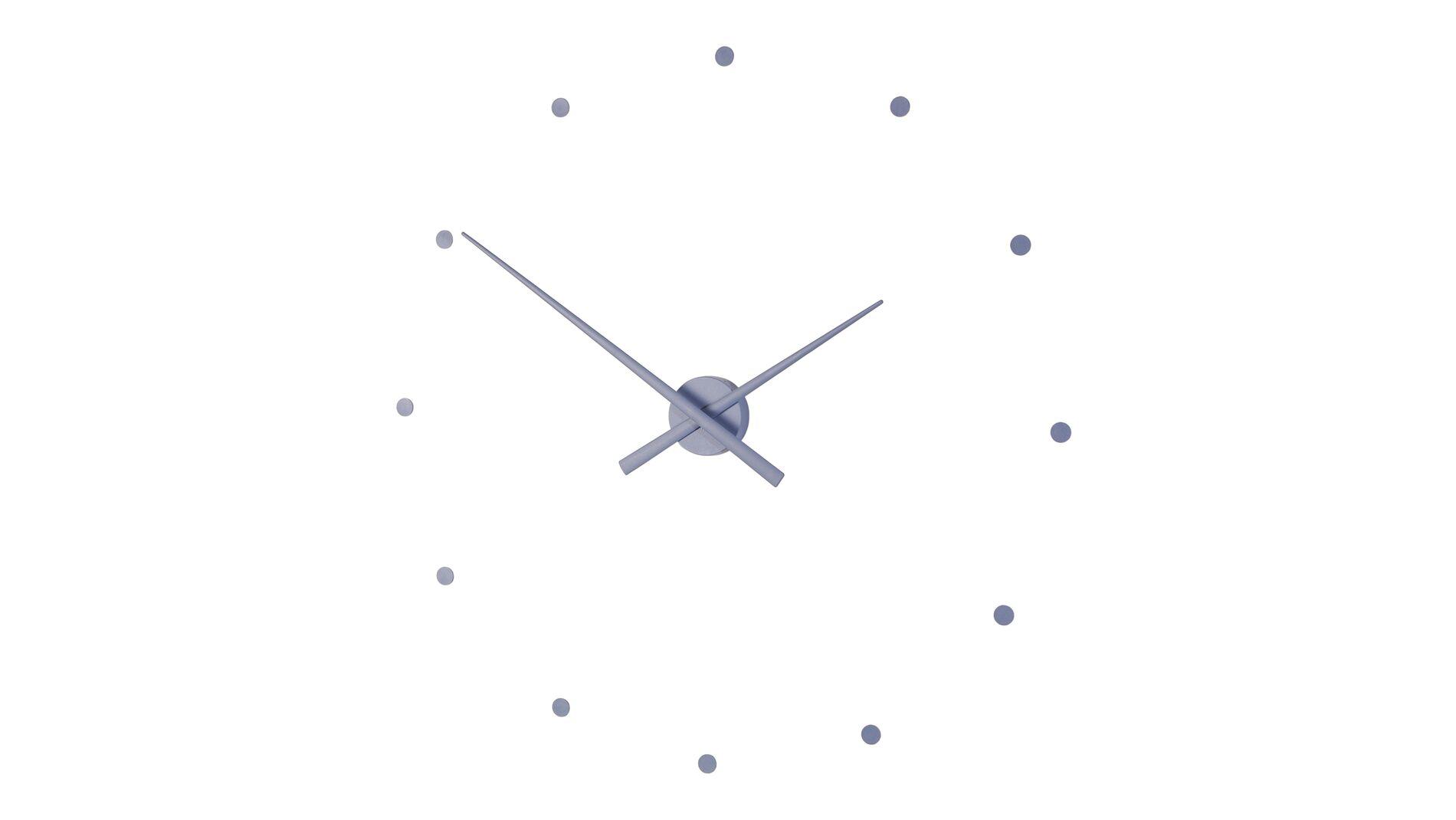 Часы Nomon OJ ACERO, d=80см
