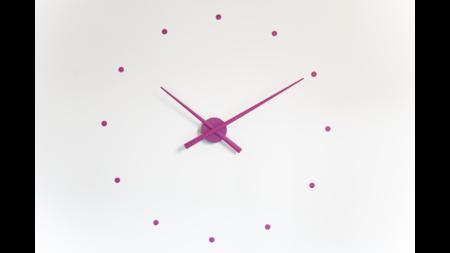 Часы Nomon OJ VIOLA, d=80см