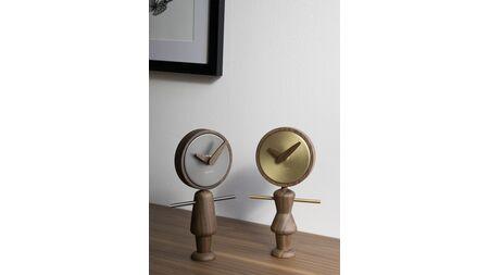 Настольные часы Nomon NENE & NENA
