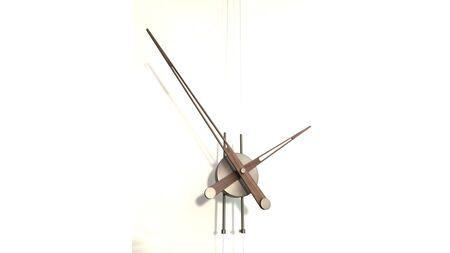 Часы Nomon PENDULO GRAPHITE N (d=74 cm.)