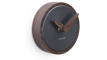 Настенные часы Nomon Atomo Pared Graphite