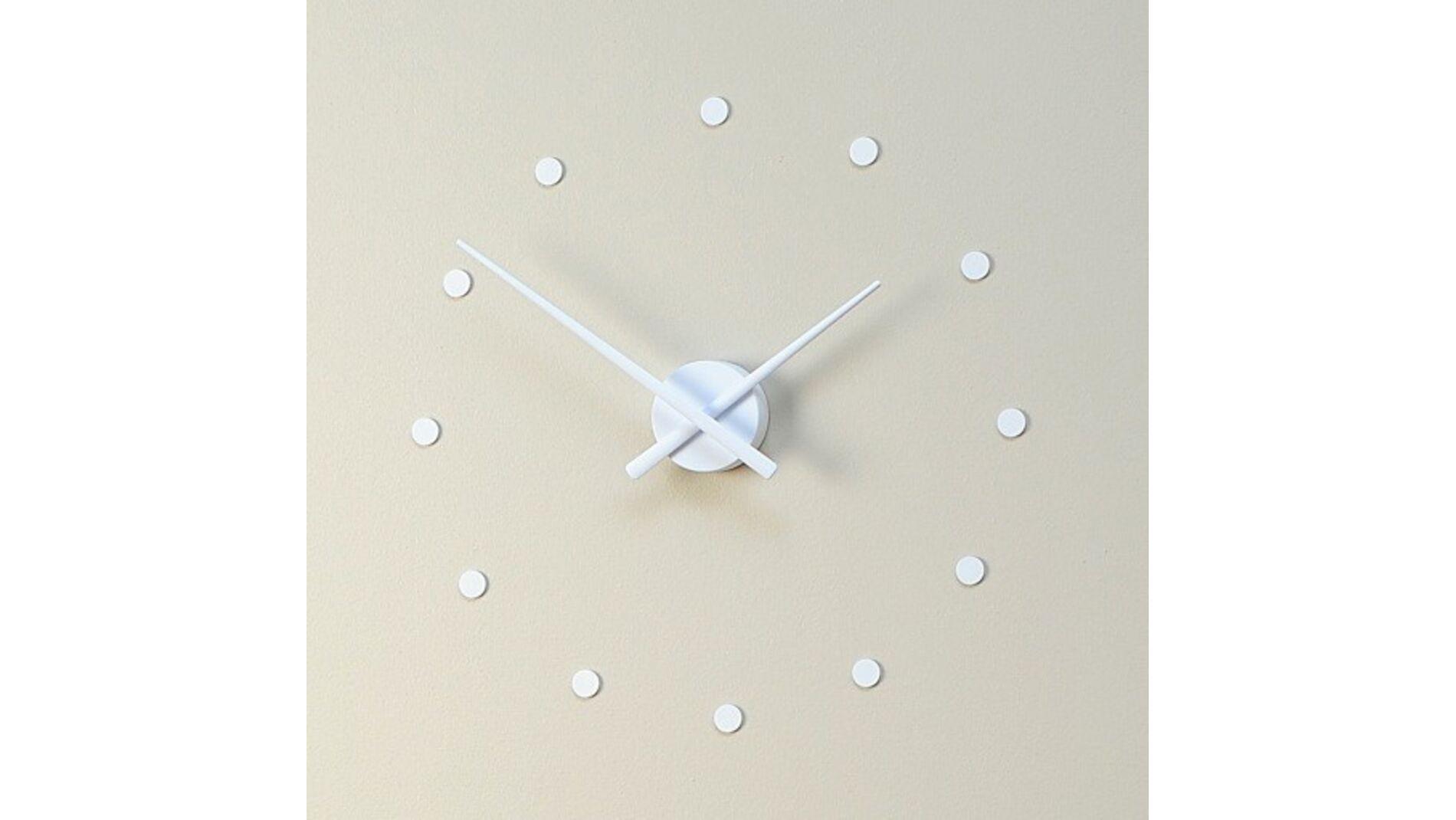 Часы Nomon OJ WHITE, d=80см